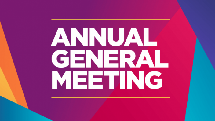 SATB AGM Wed 16th Oct 7pm
